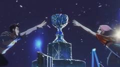 Itt a League of Legends 2020-as világbajnokságának himnusza és animációs videója kép