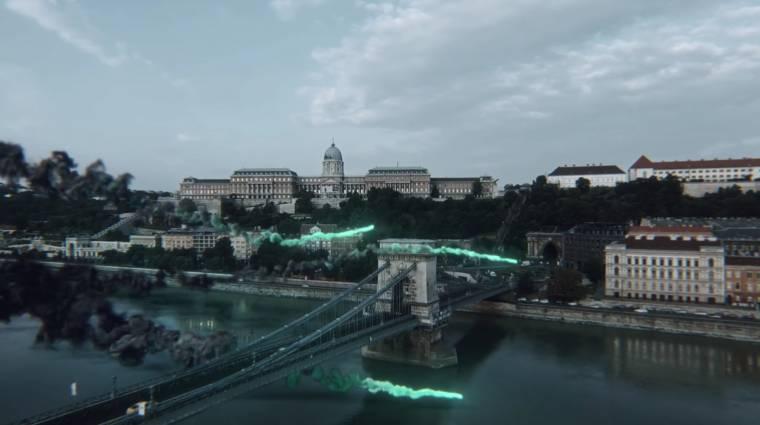 Miért szállják meg Budapestet sötét erők a legújabb LoL videóban? bevezetőkép