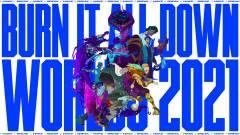 Megjött a League of Legends 2021-es világbajnokságának himnusza kép