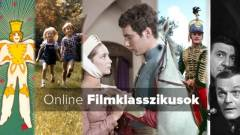 Közel 100 magyar filmklasszikus vált ingyenesen elérhetővé kép