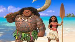 Vaiana - szinkronos trailert és új címet kapott a Moana kép