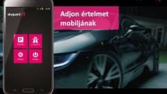 NFC az autósok szolgálatában kép