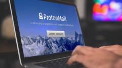 Kiadta a felhasználók adatait a ProtonMail, letartóztatás lett a vége kép