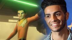 Pletyka: Az Aladdin sztárja lehet Ezra Bridger az Ahsoka-sorozatban kép