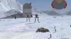 Star Wars Rogue Squadron - ilyen lett volna a Wii kontrolleres fénykardozás kép