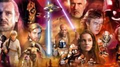 Pro-Kontra: miért lehetünk hálásak a Star Wars-előzménytrilógiáért? kép