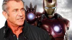 Mel Gibson szerint mókás lenne a Vasember 4 kép