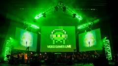 Video Games Live - beszámoló egy zenésztől kép