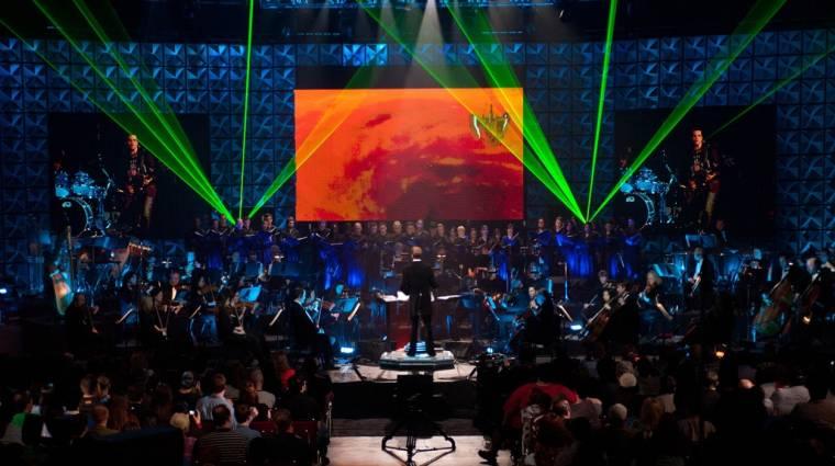 Idén is lesz Video Games Live koncert Magyarországon! bevezetőkép