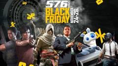576 Black Friday hétvége: akciós PSVR, Assassin's Creed Origins és még közel 200 ajánlat kép