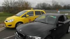 Elstartolt a közlekedésbiztonsági verseny kép