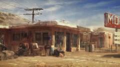 Fallout: Lonestar - modderek készítik a New Vegas előzményét kép
