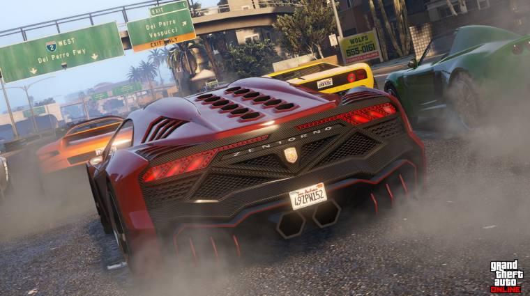 Változás várható a Grand Theft Auto sorozat kapcsán? bevezetőkép