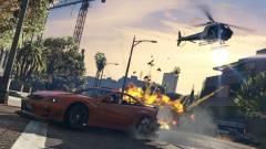 Bizonyos tartalmakat a GTA Online PS4-es és One-os játékosai nem kapnak meg kép