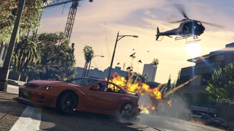 Vajon bejelenthetik idén a Grand Theft Auto VI-ot? bevezetőkép