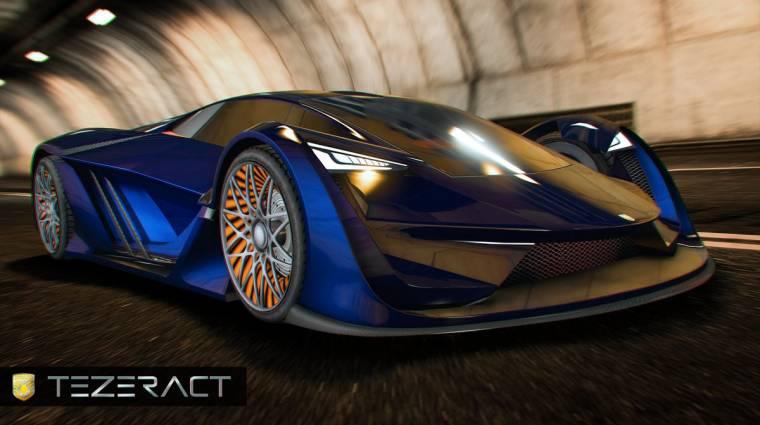 Grand Theft Auto Online - egy picit felszállt a Rockstar a Bosszúállók hype-vonatára bevezetőkép