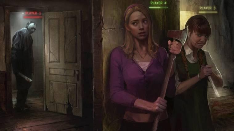 Last Year - ilyen lenne az Evolve horrorjátékként bevezetőkép