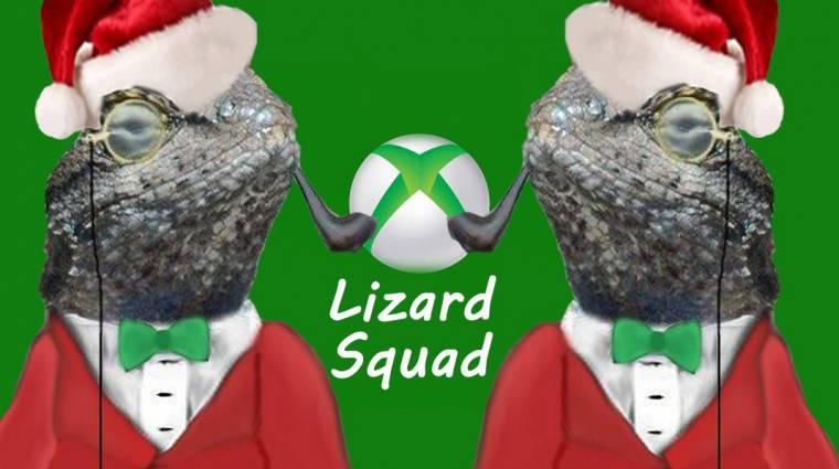 Elítélték a Lizard Squad letartóztatott tagját - de pontosan mire is ment ki ez az egész? bevezetőkép