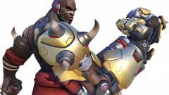 Overwatch - ezért nem Terry Crews lett Doomfist szinkronhangja kép
