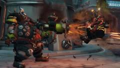 Overwatch - ismét módosították Roadhogot kép