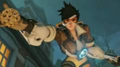Overwatch - a játékosok sütiket küldenek a Blizzardnak kép