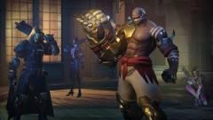 Az Overwatch Workshopja tartja életben a játékot kép