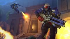 Így változott meg egy kitiltott Overwatch játékos kép