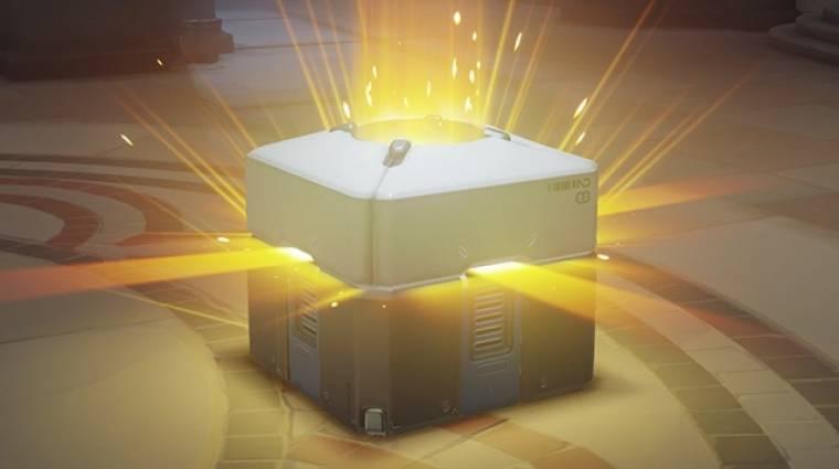 A Blizzard vezérigazgatója szerint nincs semmi gond az Overwatch-os loot boxokkal bevezetőkép