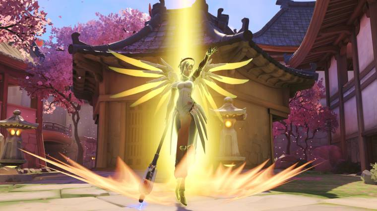 A Blizzard szerint megvalósítható lehet az Overwatch Switch-verziója bevezetőkép