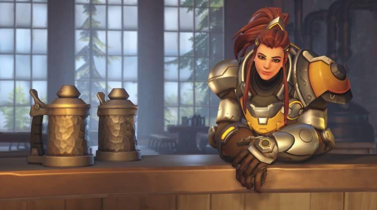 Overwatch - így ünnepelhetjük a játék harmadik szülinapját bevezetőkép