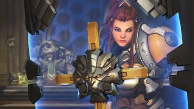 Overwatch – nagyot változik Brigitte egyik képessége