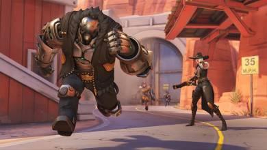 Overwatch - Ashe már a kompetitív módban is játszható