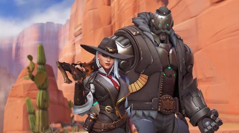 A dél-koreai Blizzard 18 ezer Overwatch fiókot tiltott le, és neveiket mind közzétették bevezetőkép