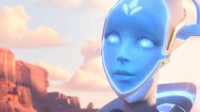 Overwatch - újabb kép szivárgott ki, ezen már Echo is látható bevezetőkép
