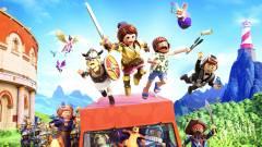 Playmobil: A Film - Kritika kép