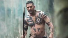 Taboo TV Spot - Tom Hardy sokat meztelenkedik új sorozatában kép
