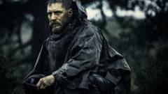 Vasárnap rajtol Tom Hardy új sorozata az HBO GO-n kép