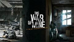 Tananyag része lesz a This War of Mine kép
