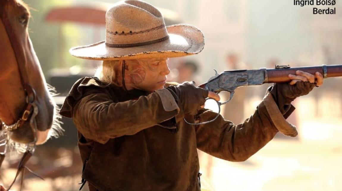 Westworld új trailer - az HBO következő nagy dobása a láthatáron kép