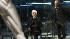 Évadkritika: Westworld kép