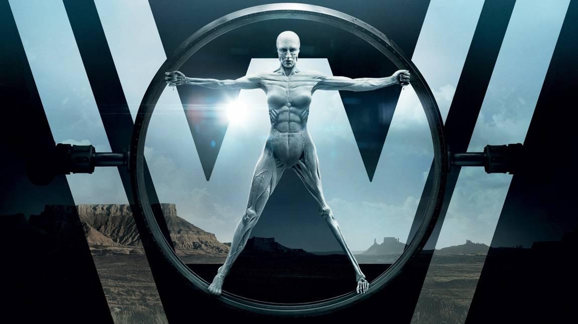 """""""A jót csak megszokni kell gyorsan és örülni neki."""" – az HBO-s Westworld szinkronfelvételén jártunk kép"""