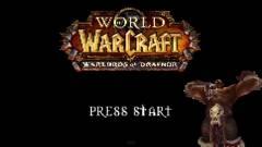 World of Warcraft: Warlords of Draenor - a bevezető film 8-bites verzióban kép