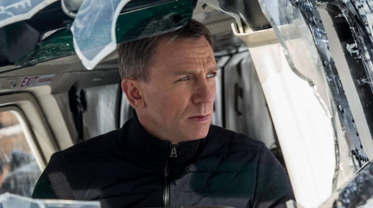Rendezőre talált a következő James Bond film kép