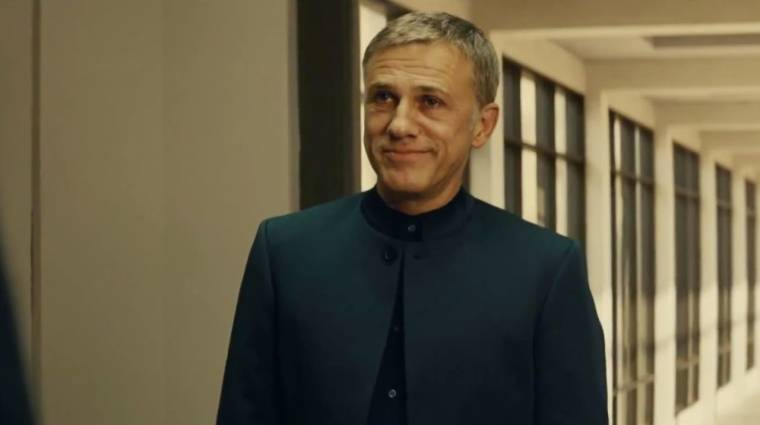 Christoph Waltz nem tér majd vissza az új Bond filmben kép