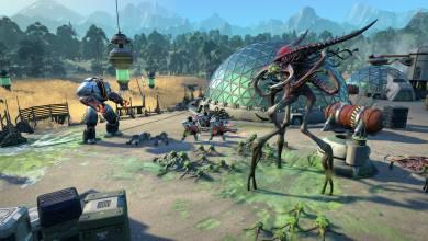 Age of Wonders: Planetfall – tudjuk, hogy mikor jön