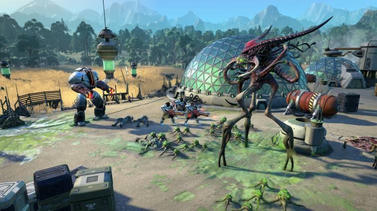Age of Wonders: Planetfall - tudjuk, hogy mikor jön bevezetőkép