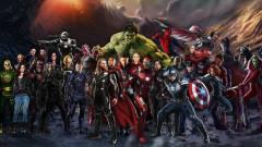 A 2020-as Marvel-filmek csupán címei is spoileresek a Végtelen Háborúra nézve kép