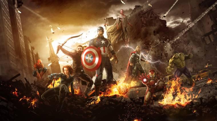 Avengers: Infinity War - megvan, hogy ki fogja Thanos jobbkezét alakítani bevezetőkép