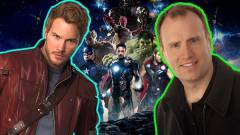 Chris Pratt és Kevin Feige is megszólaltak a Bosszúállók: Végtelen háborúval kapcsolatban kép