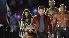 A Galaxis Őrzői csak mellékszereplők lesznek a Bosszúállók: Végtelen háborúban kép